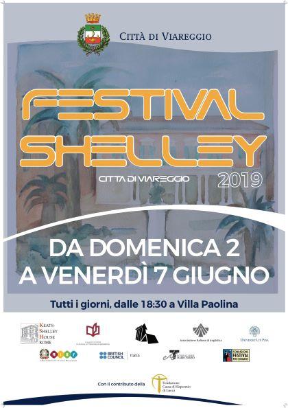 Festival Shelley