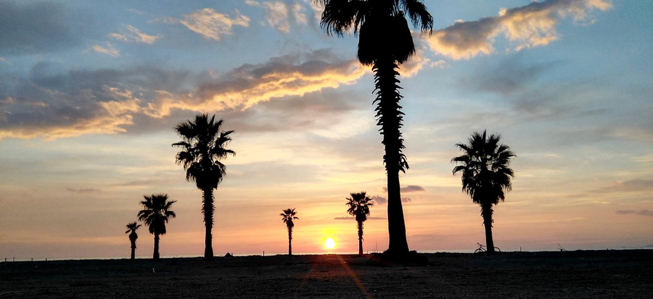 tramonto-versilia-spiaggia