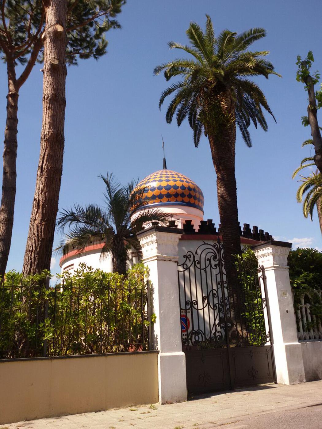 Villa Abba