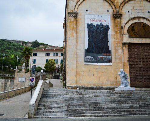 museo sant agostino pietrasanta