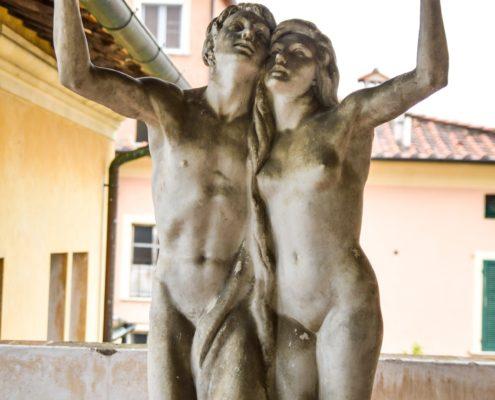 bozzetti marmo museo pietrasanta