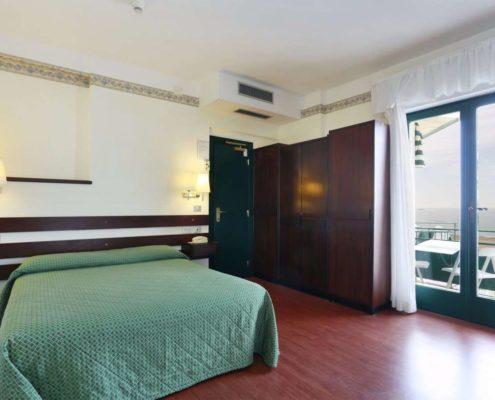 camera doppia Hotel Piccadilly Lido di Camaiore