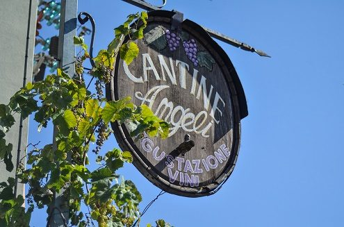 Cantine Angeli Camaiore