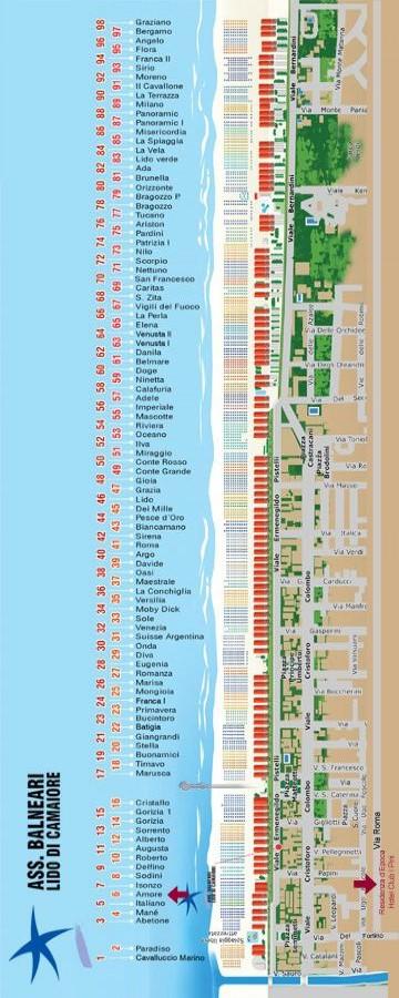 cartina_stabilimenti-balneari lido di camaiore