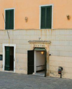 cinema comunale pietra -accessibile