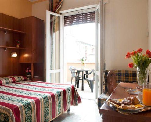 hotel dolly viareggio accessibile