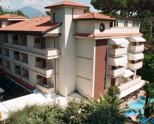 hotel kryton fdm