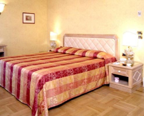 hotel villa ariston