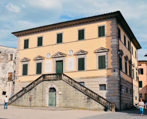 museo archeologico pietra accessibile