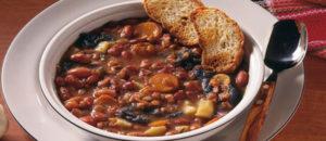 Sagra della zuppa contadina a Piano del Qiuercione, Massarosa