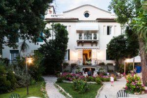 Hotel Club I Pini a Lido di Camaiore