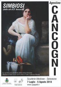 Mostra di Agostino Cangoni presso Scuderie Granducali