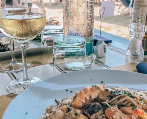 forte dei marmi ristorante mare
