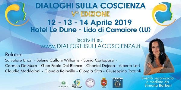 Dialoghi sulla Coscienza