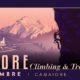 Camaiore climbing