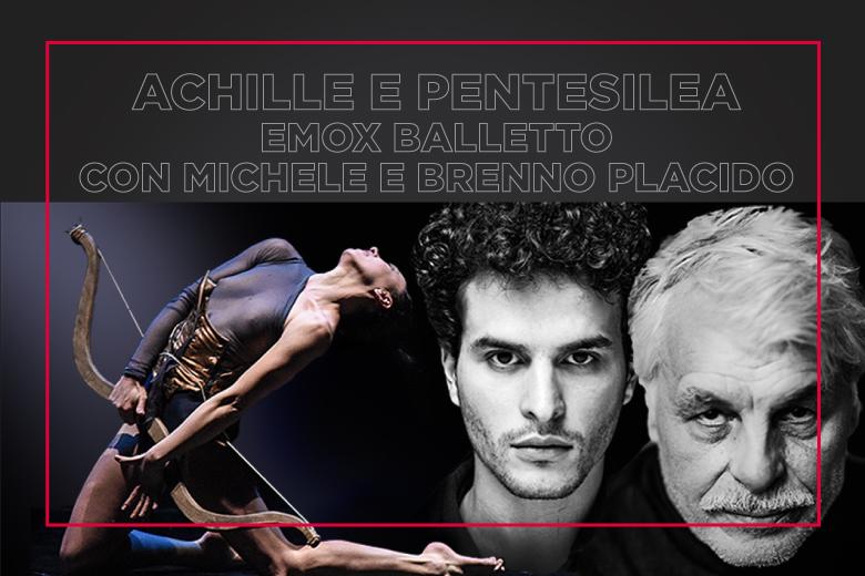 ACHILLE E PENTESILEA