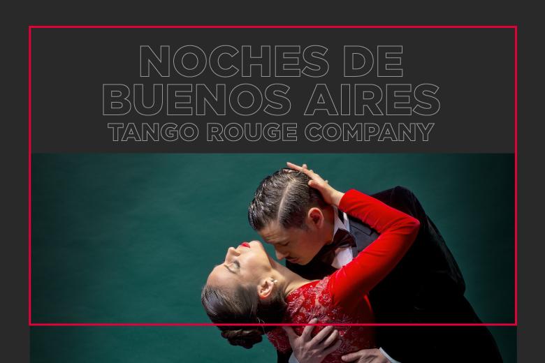 NOCHES DE BUENOS AIRES