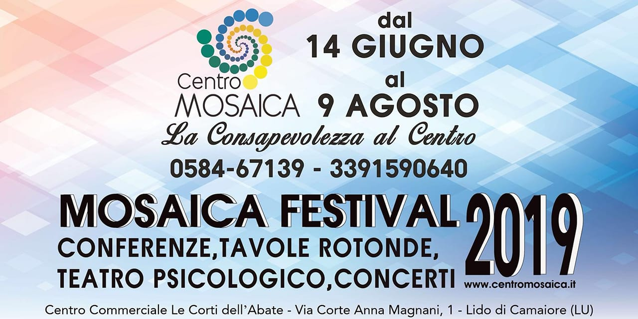 Mosaica Festival