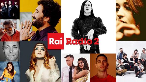 Radio2 Summer Live