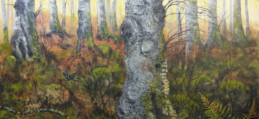 Arborea – Riflessioni sull'abitare il mondo