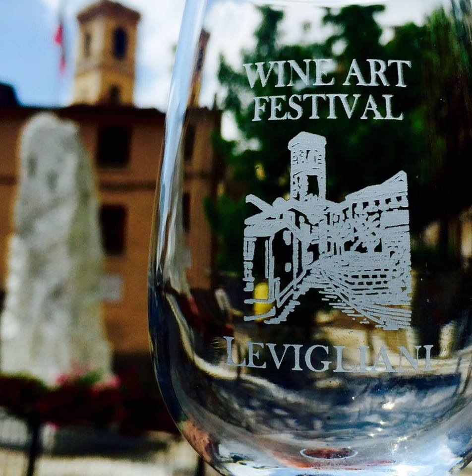 Levigliani WineArt