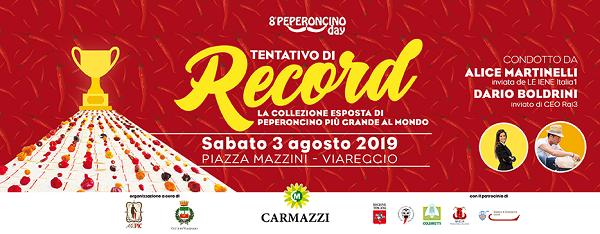 Peperoncino Day 2019