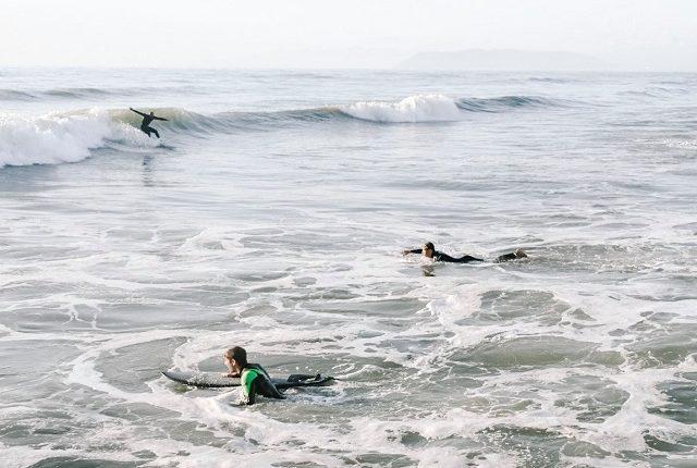 surf a forte dei marmi