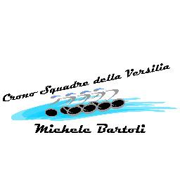 13° CRONOSQUADRE DELLA VERSILIA M. BARTOLI