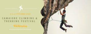 Camaiore Climbing & Trekking Festival