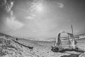Spiagge della Versilia, spiaggia della Lecciona