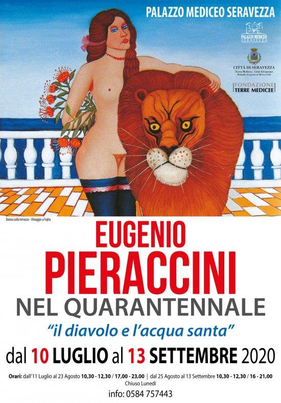 Eugenio Pieraccini