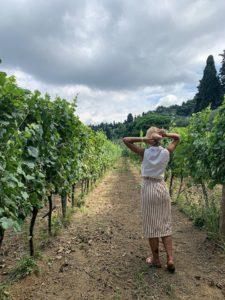 Alla scoperta dei vini