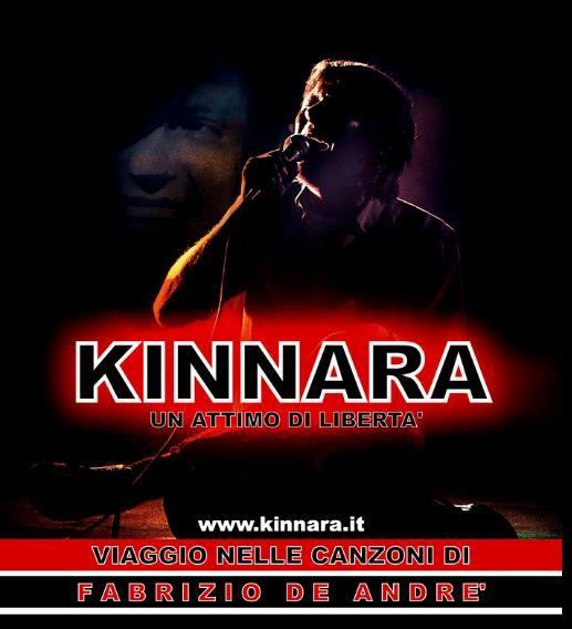 Kinnara in concerto per AISM Lucca nel Giardino dei lecci di Villa Bertelli a Forte dei Marmi Sabato 29 agosto 2020 alle ore 21.30 Kinnara Band presenta