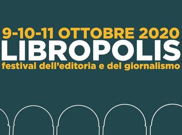 LIBROPOLIS - Festival dell'Editoria e del Giornalismo - Pietrasanta Festival dedicato alla promozione e al supporto dei piccoli editori.