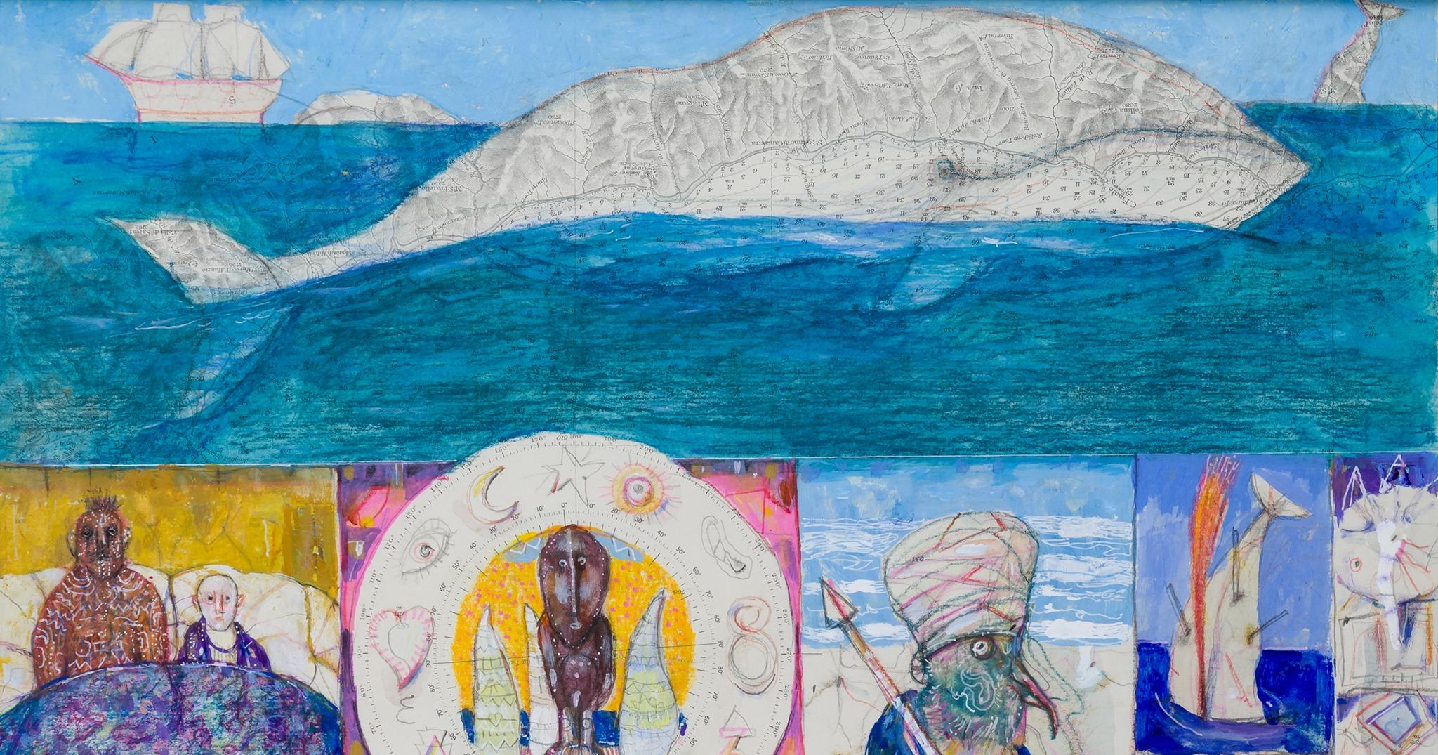 Proiezione di documentari d'arte al MuSA - Ciclo