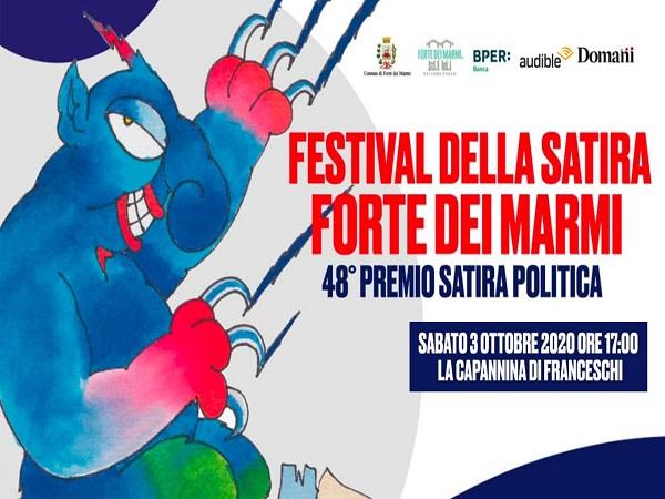 Festival della satira