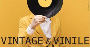 vintage & vinile
